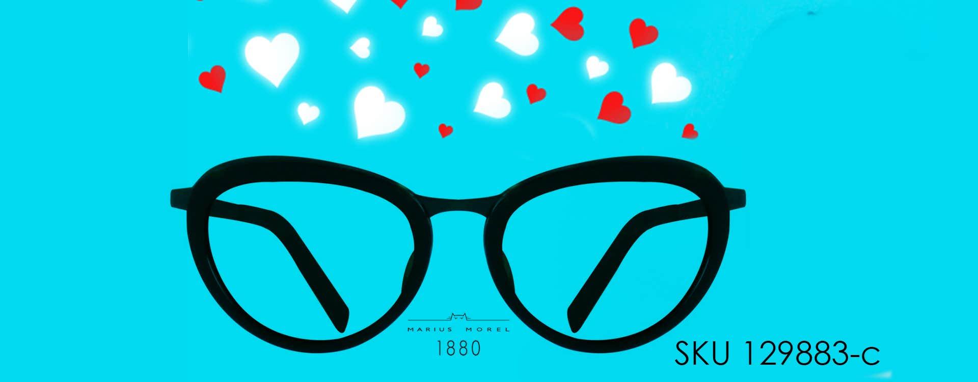 Buy Morel 2114M Glasses